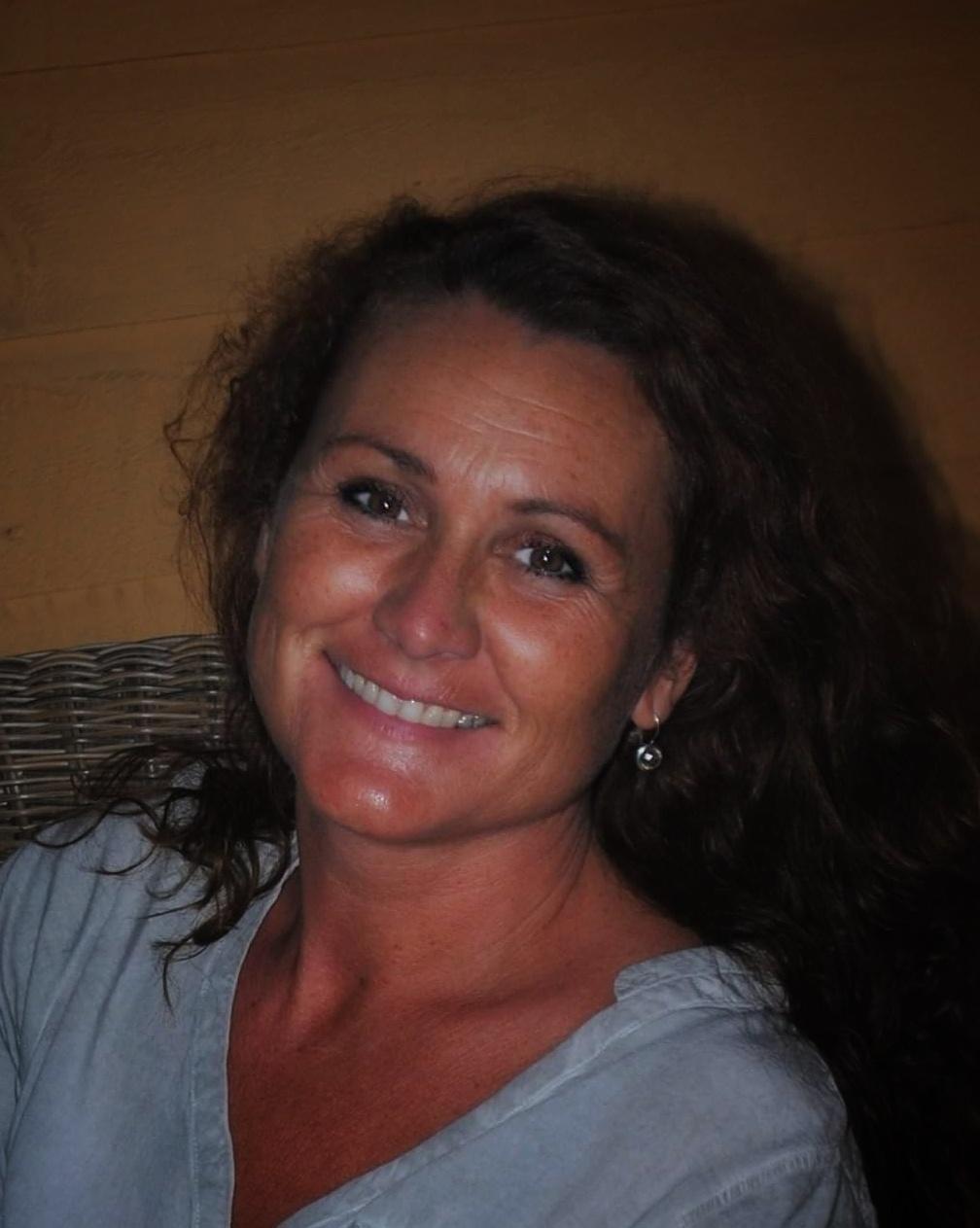 Heidi Kristiansen